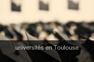 Universités en Toulouse